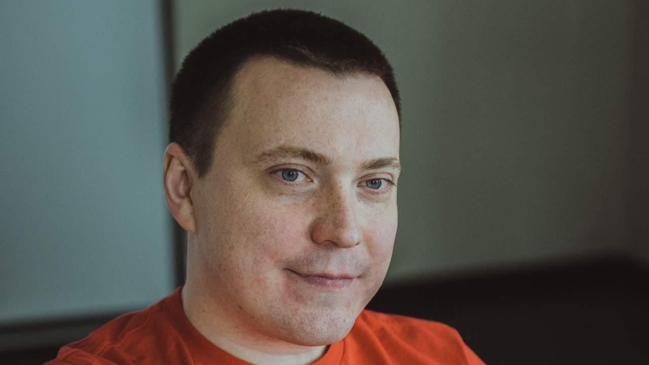 Алексей Лахов