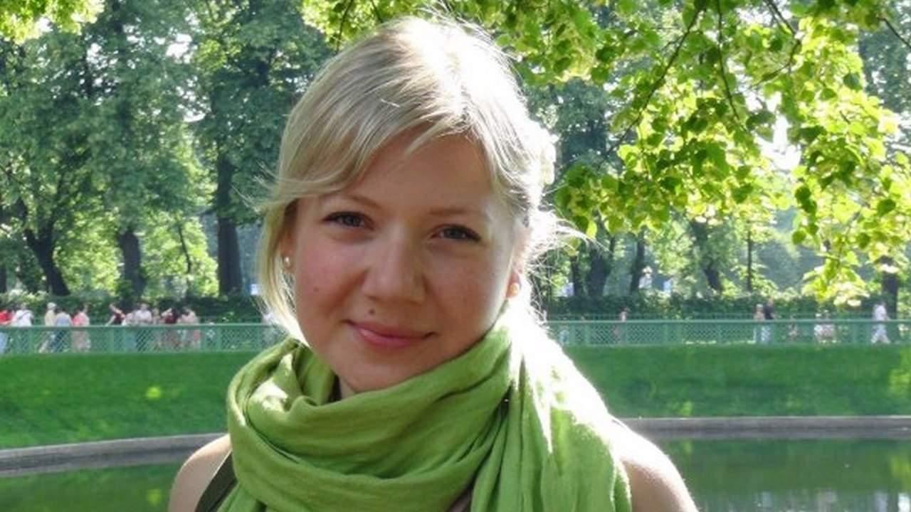 Наталья Утровская
