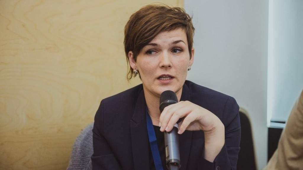 Мария Годлевская