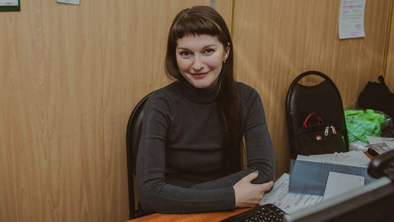 Светлана Гаврилова нп ева
