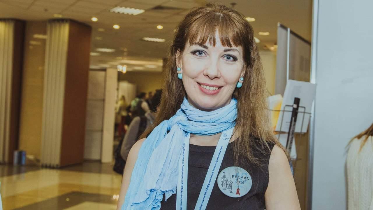 Елена Шастина Новая жизнь
