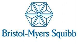 Bristol-Myers Squibb.